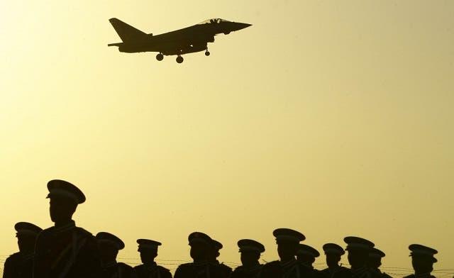 Saudi Arabia allegedly warns it will intercept Israeli jets en route to Iran