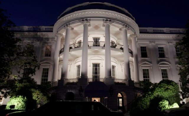 White House says it has 'eyes' inside Iranian nuclear program