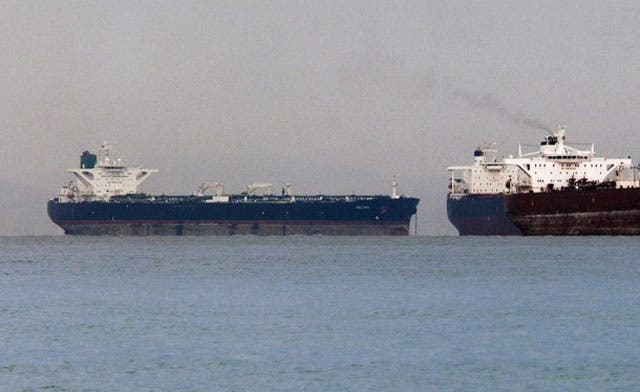 Asian oil buyers help Iran stave off the worst, for now