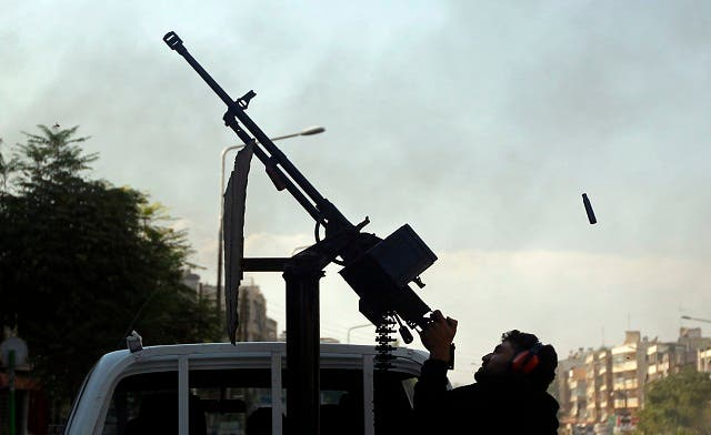 Syrian opposition fighters acquire Stinger missiles: sources