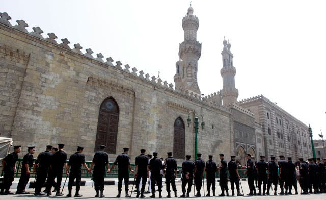 Egypt's Mursi accused of stifling dissent in media crackdown