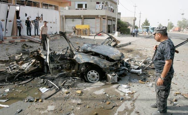 Attacks in Iraq killed 409 people in Ramadan: AFP