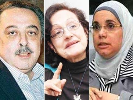 مسیحی قبطی اور دو خواتین مصری صدر کے معاون و مشیر مقرر