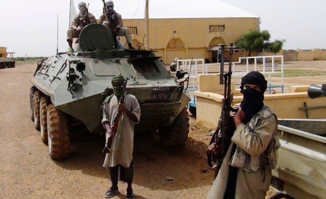 North Mali Islamists ban secular music on radio stations