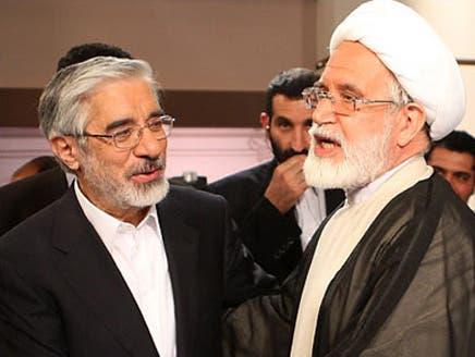 ناشطون إيرانيون يطالبون بان كي مون بزيارة السجون