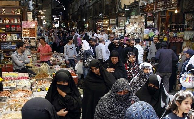 Conflict decimates Syria tourism: official report