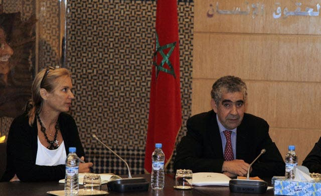 Kennedy Center delegation accused of bias during Western Sahara visit