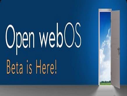 """هيوليت باكارد تطلق نسخة تجريبية أولى من """"webOS"""""""