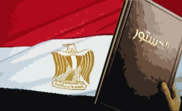Egyptian politicians move for constitution to prohibit deriding prophets