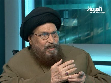 روحانی برجسته عراقی: من بر جنازه شاه نماز خواندم و پشیمان نیستم
