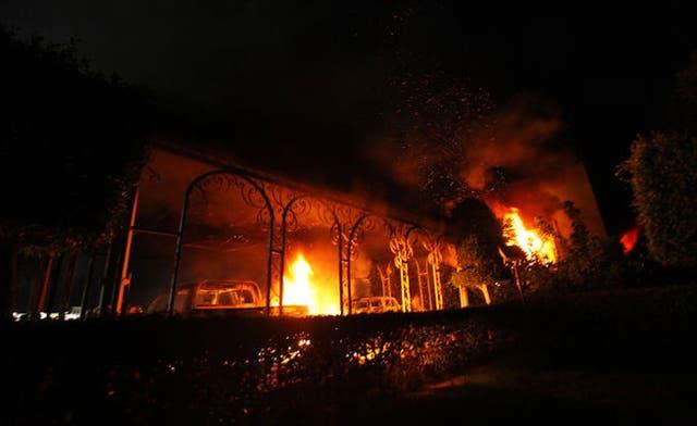 Al-Qaeda says attack on U.S. consulate in Libya 'revenge' for death of its 2nd man