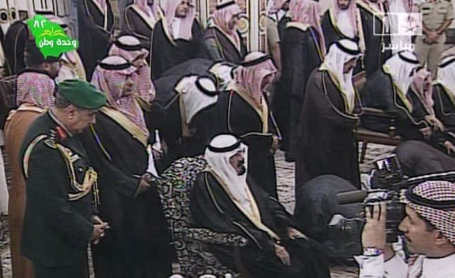 Saudi king inaugurates largest expansion of Prophet's Mosque in Medina