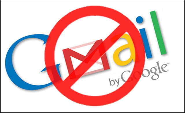 Iran blocks access to Gmail as first step towards walled-off national intranet