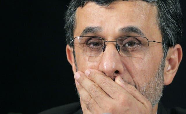 Ahmadinejad hails imminent arrival of 'Ultimate Savior, Jesus Christ'