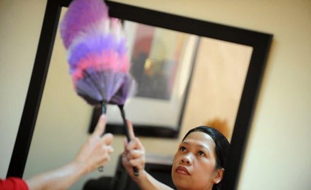Saudi Arabia lifts ban on hiring Filipino domestic workers