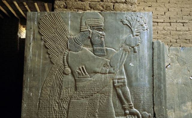 Archeologists uncover new Assyrian site in northern Iraq