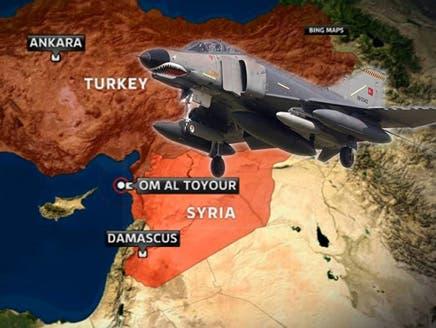 مقارنة بين جيشين.. الحوت التركي والسردين السوري