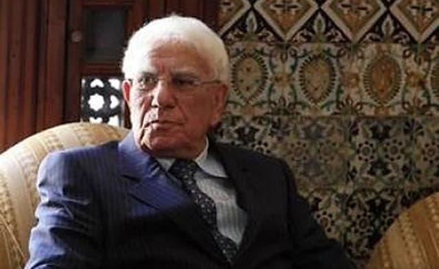 Former Algerian President Chadli Bendjedid dies