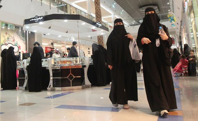 Saudi man arrested for allegedly having affairs with 1,073 women