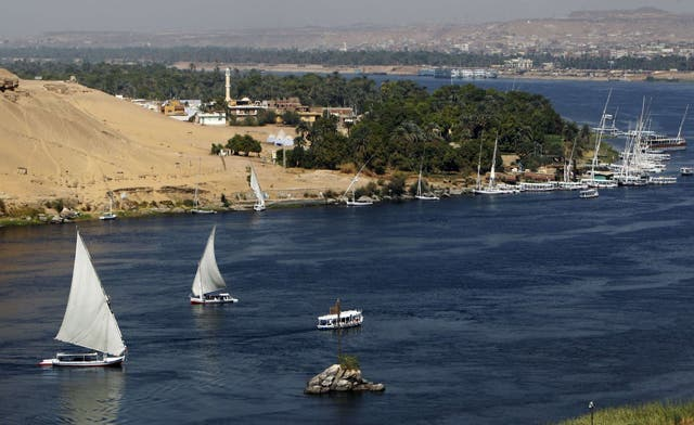 Egypt, Sudan could seek military action over Nile: WikiLeaks