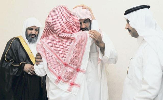 Saudi father pardons his son's killer if he memorizes the whole Quran