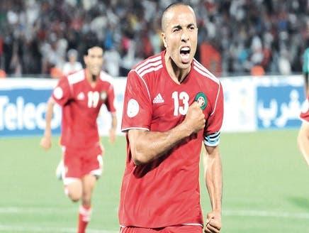 المغرب يهزم موزمبيق ويتأهل إلى نهائيات إفريقيا