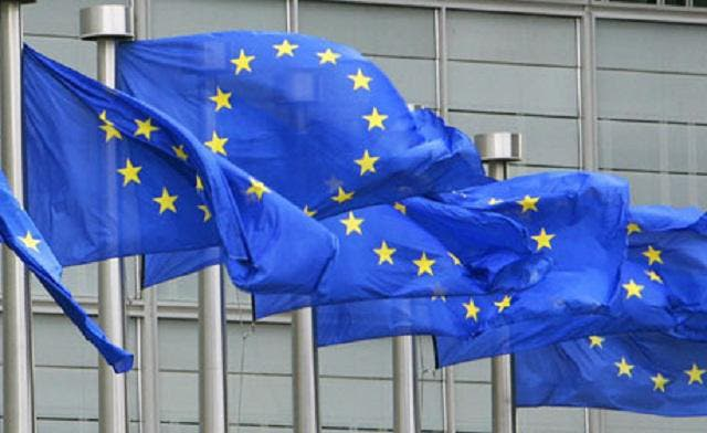 EU targets Syria, Iran with new sanctions, to assist Mali through 'big step'
