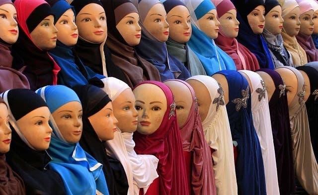 Refusing job over Muslim headscarf wrong: German court