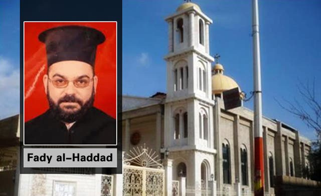 Priest who negotiated Syria hostage releases slain