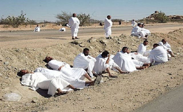 Human smuggling to Mecca thrives during hajj