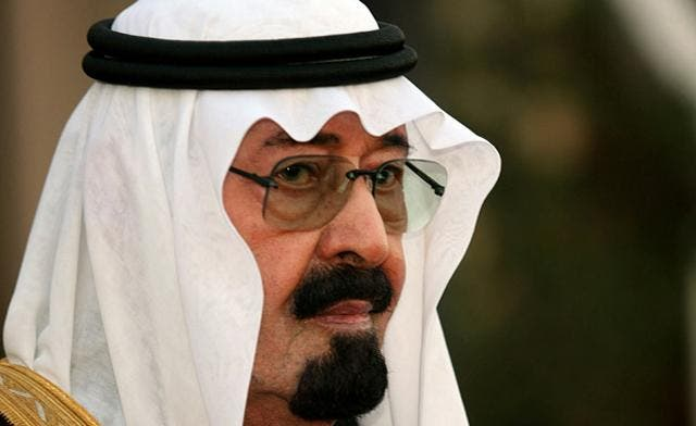 Saudi King urges U.N. action against religious insults