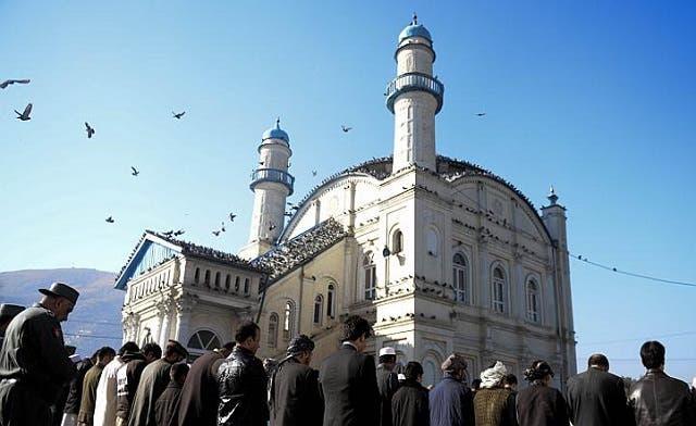 Saudi Arabia to build major Islamic center in Afghanistan