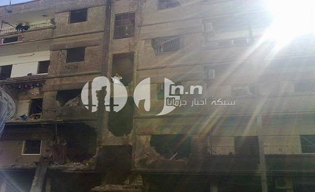Syrians turn to citizen journalism as state media fail to inform