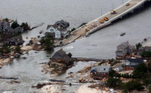 Arab tweeps should stop gloating over Sandy disaster: Saudi Grand Mufti
