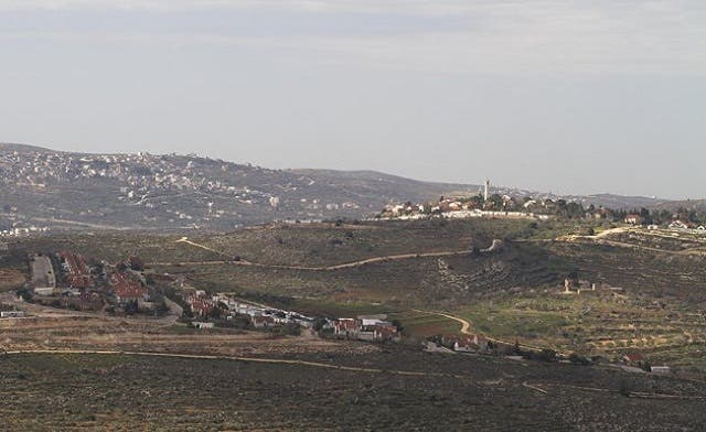 Settlers build two new West Bank outposts