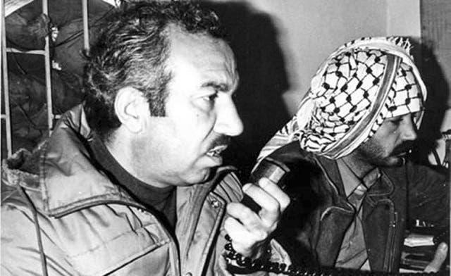 Israel confirms killing Arafat deputy in 1988