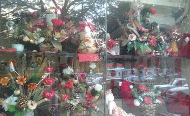 Egypt prepares to celebrate Valentine's Day on Nov. 4: report