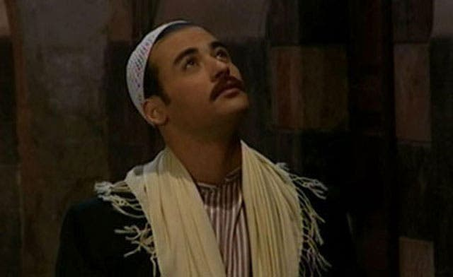 Prominent Syrian-born Palestinian actor killed by anti-Assad gunmen
