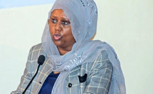 Somalia gets first female foreign minister