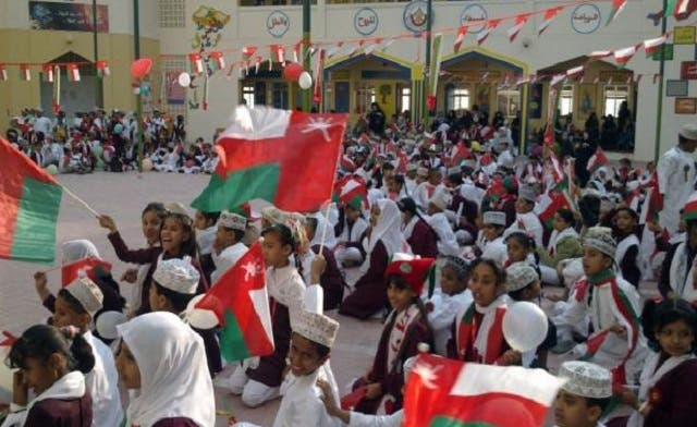 Oman first Gulf state to have German taught as second language