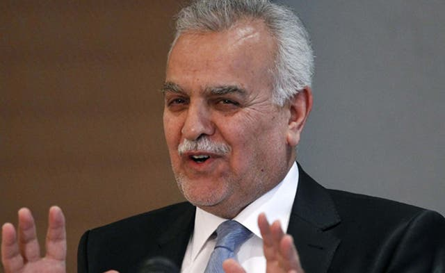 Iraq expels Turkey's TPAO from energy exploration deal