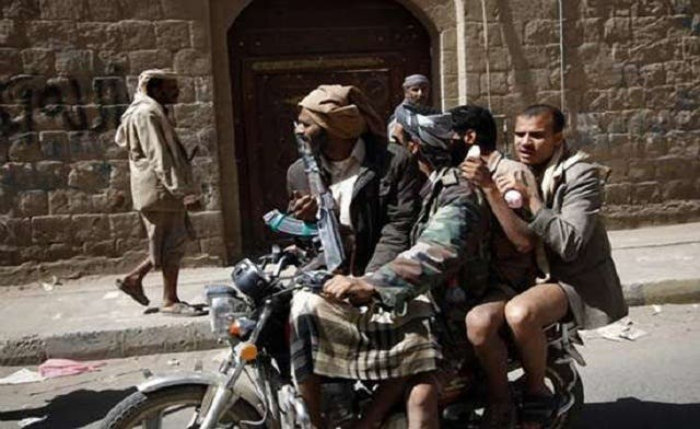 Yemen's Sana'a 'wages a war' against motorcycles