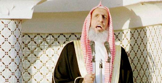 Talking to foreign media is 'haram:' Saudi Grand Mufti