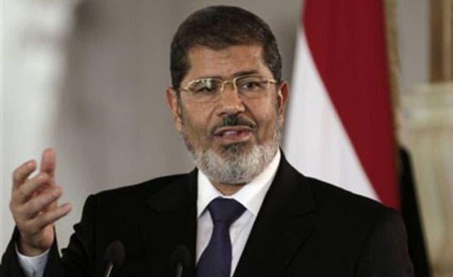 Islamist Mursi recalls  Egypt's ambassador to Israel over Gaza