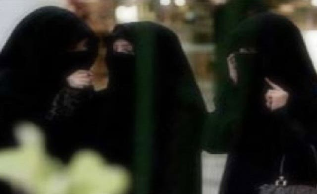 Saudi women get U.S. 'victim visas' following family disputes