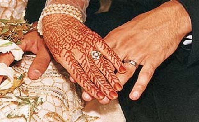 Too School for Cool? Saudi man marries schoolgirl, teacher and principal