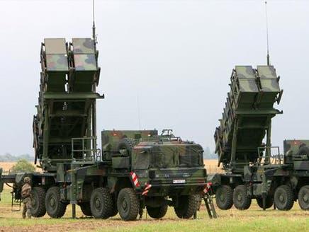 روسيا تحذر تركيا من نشر باتريوت على حدود سوريا