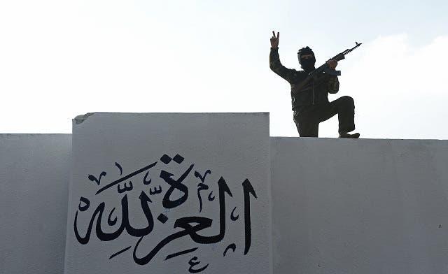 Jihadist rebels in standoff with Syria Kurds: NGO