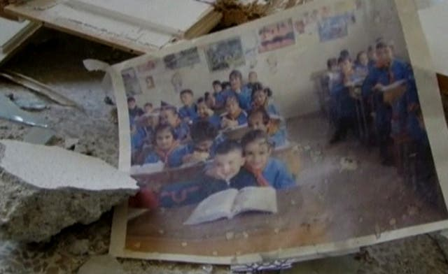 Syria's education system struggles to cope with conflict