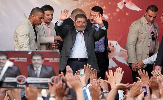 With Mursi's absolute powers, will Egypt be corrupted absolutely?